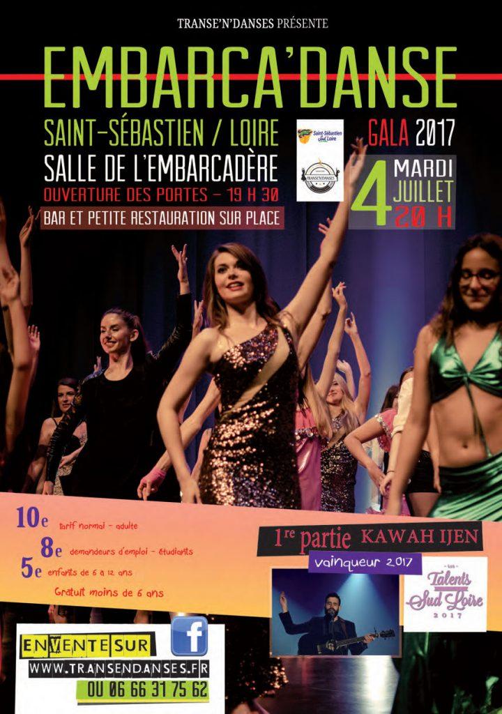 Gala TND  EmbarcaDanse 2017_visuel