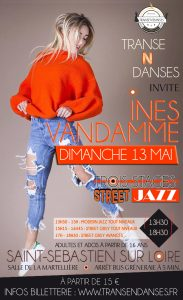 Stage Ines Vandamme_web flyer_visuok